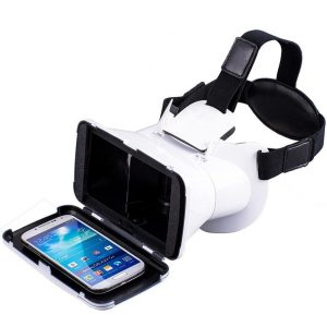 Magicoo 3D Virtual Reality Headset specifications