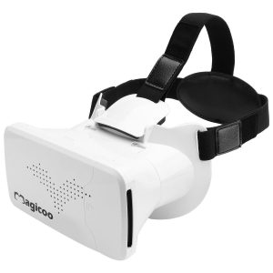 Magicoo 3D Virtual Reality Headset Review