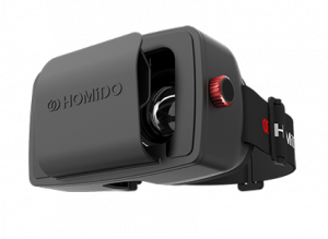Homido VR Review