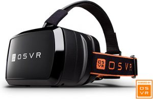 The Razer OSVR HDK 2 Review