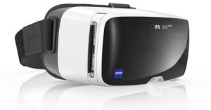 Zeiss VR One Plus Review