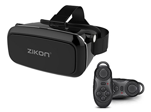 ZiKON 3D VR for iPhone review
