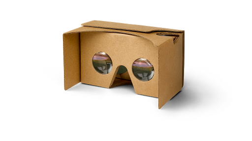 GOOGLE CARDBOARD for iPhone Review
