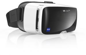CARL ZEISS VR ONE GX for iPhone Review