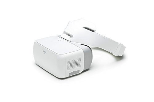 buy DJI Goggles 1080p HD Immersive FPV (Review)