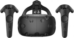 HTC Vive VR Controller Review