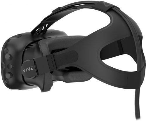 Buy HTC Vive VR Headset