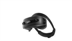 Lenovo Explorer Headset MR Review