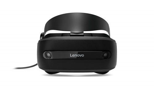 Lenovo Explorer Headset Mixed Reality vs