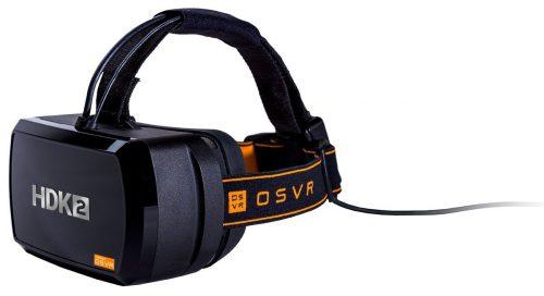 OSVR Review