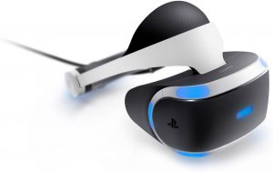 Sony Playstation VR vs HTC Vive Virtual Reality Headset