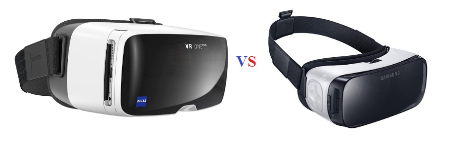 Zeiss One Plus VR vs Samsung Gear Virtual Reality Headset cost