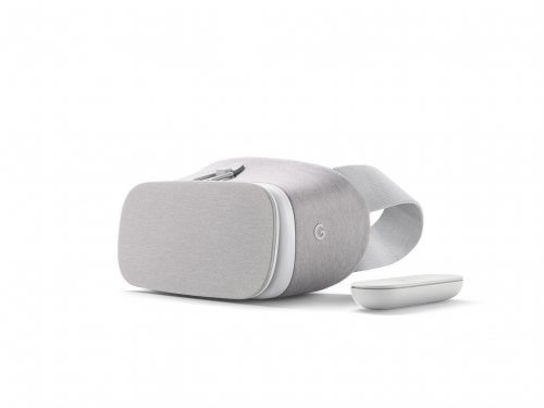 buy Google Daydream View - VR Headset Review