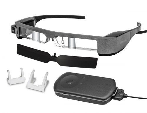 buy epson moverio bt-300 smart glasses