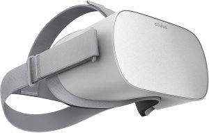 Oculus Rift VR Headset vs Samsung Gear