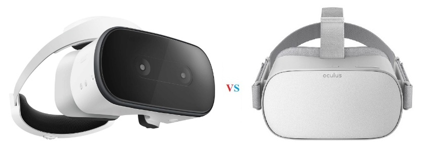 buy lenovo mirage solo with daydream vs oculus go vr