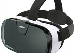 Awesomeness Redefined Review Of 3D VR Glasses Sarlar™