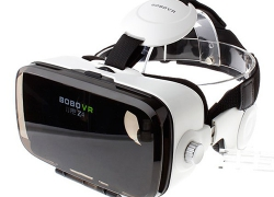BoboVR Z4 Review: The Futuristic, Affordable VR Headset