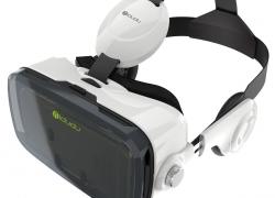 iDudu VR: A Multi-Functional VR Headset