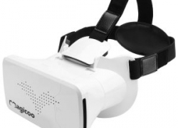 Magicoo 3D Virtual Reality Headset: The Truly Magical Smartphone 3D VR Glassess