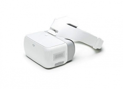DJI Goggles Review: 1080p HD Immersive FPV Drone Accessory (Original Edition)