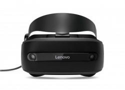 Lenovo Explorer Review: A New Member of the Windows Mixed Reality Family
