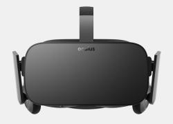 Oculus Rift – The True Virtual Reality Headset
