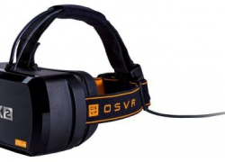 Razer Open Source Virtual Reality (OSVR) HDK 2 Review