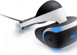 Sony PlayStation VR Headset Review: Quality VR for the Masses?